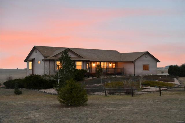 29126 Clear View Circle, Elizabeth, CO 80107 (#5504613) :: Wisdom Real Estate