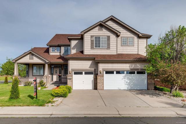 22498 E Polk Drive, Aurora, CO 80016 (MLS #5505765) :: 8z Real Estate
