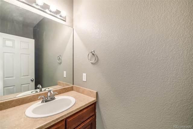 11441 E 118th Avenue, Commerce City, CO 80640 (MLS #5508179) :: 8z Real Estate