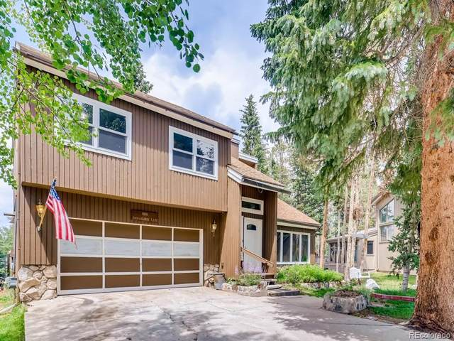 101 Tomahawk Lane, Breckenridge, CO 80424 (#5508637) :: Wisdom Real Estate