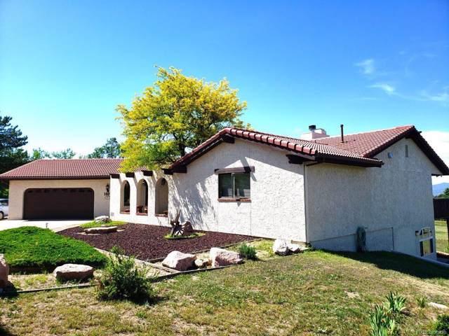 1907 Payton Circle, Colorado Springs, CO 80915 (MLS #5510861) :: 8z Real Estate