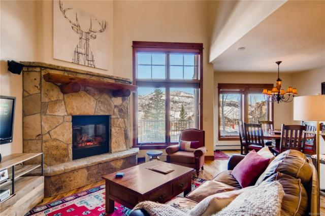 1423 Flattop Circle, Steamboat Springs, CO 80487 (MLS #5512500) :: 8z Real Estate