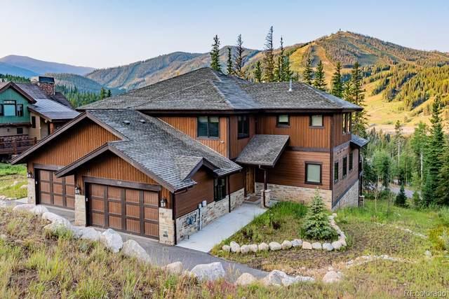 225 Dreamcatcher, Winter Park, CO 80482 (MLS #5515078) :: 8z Real Estate