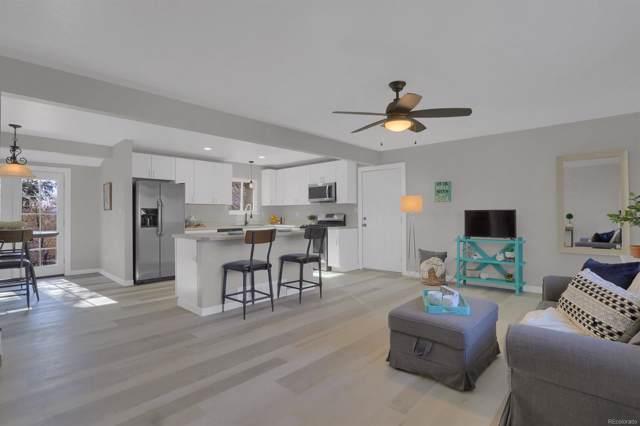 4335 Seesaw Lane, Colorado Springs, CO 80917 (MLS #5515402) :: Kittle Real Estate