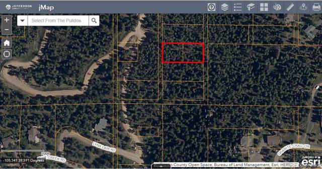 Lot 26, Evergreen, CO 80439 (MLS #5515498) :: Bliss Realty Group