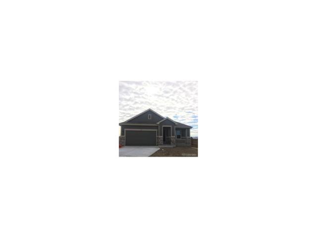 322 Tippen Place, Castle Rock, CO 80104 (#5516707) :: The Griffith Home Team