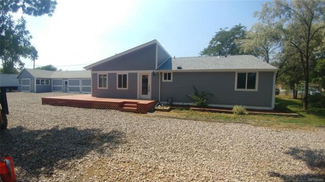 10540 W 47th Avenue, Wheat Ridge, CO 80033 (#5517535) :: Wisdom Real Estate