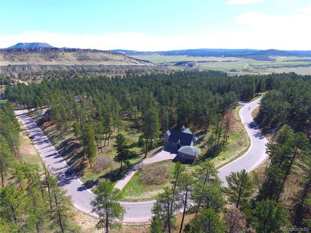 8000 Inca Road, Larkspur, CO 80118 (MLS #5518163) :: 8z Real Estate