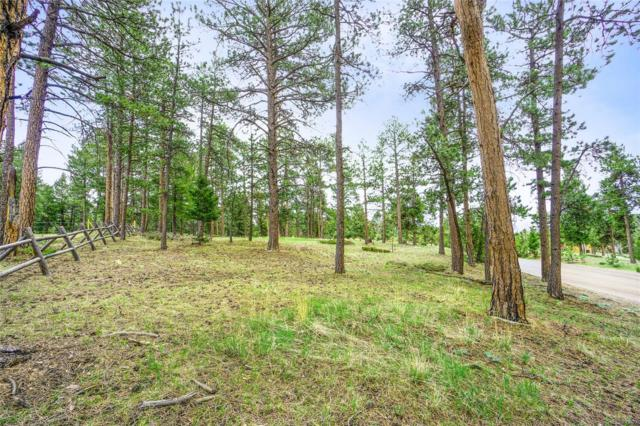 26501 Molly Drive, Conifer, CO 80433 (#5521337) :: HomePopper