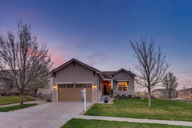 16484 Aliante Drive, Broomfield, CO 80023 (#5523993) :: The Peak Properties Group