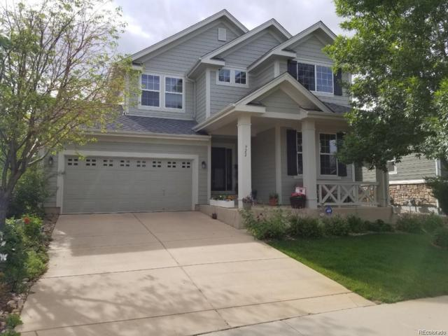 922 Koss Street, Erie, CO 80516 (#5524444) :: The Healey Group