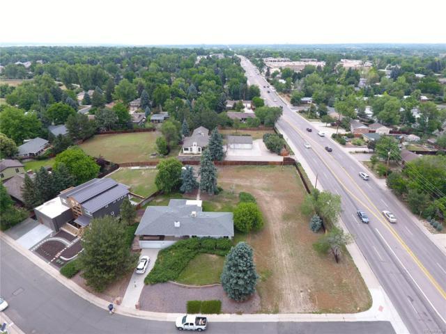 2399 Crabtree Drive, Centennial, CO 80121 (MLS #5527131) :: 8z Real Estate