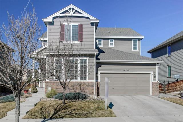 10229 Richfield Street, Commerce City, CO 80022 (#5532161) :: The Peak Properties Group