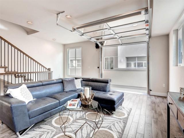 177 S Harrison Street, Denver, CO 80209 (MLS #5533862) :: 8z Real Estate