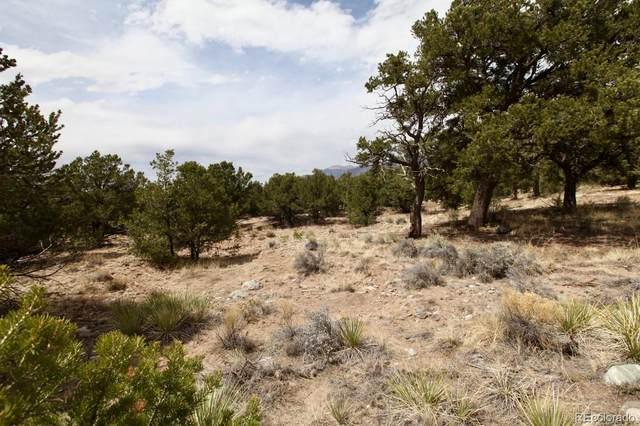 3207 Camino Del Rey, Crestone, CO 81131 (#5536620) :: The DeGrood Team