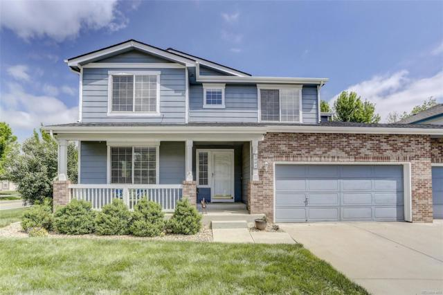 500 Saint Andrews Drive, Longmont, CO 80504 (#5536630) :: Bring Home Denver