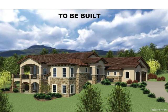4620 Governors Point, Colorado Springs, CO 80906 (#5538969) :: Chateaux Realty Group
