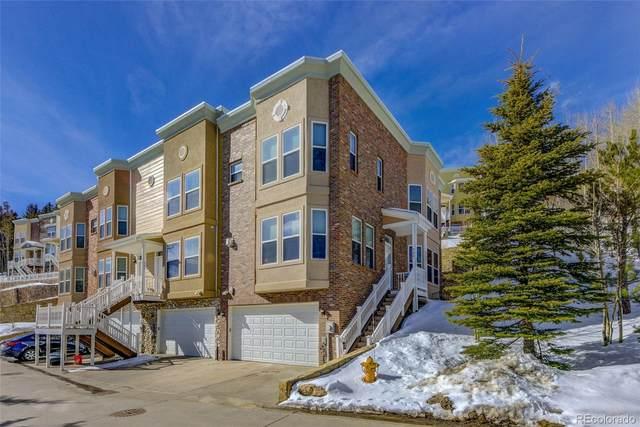 748 Louis Drive, Central City, CO 80427 (MLS #5540085) :: 8z Real Estate