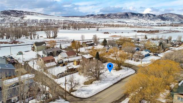 38790 Main Street, Milner, CO 80487 (#5541385) :: The Colorado Foothills Team | Berkshire Hathaway Elevated Living Real Estate