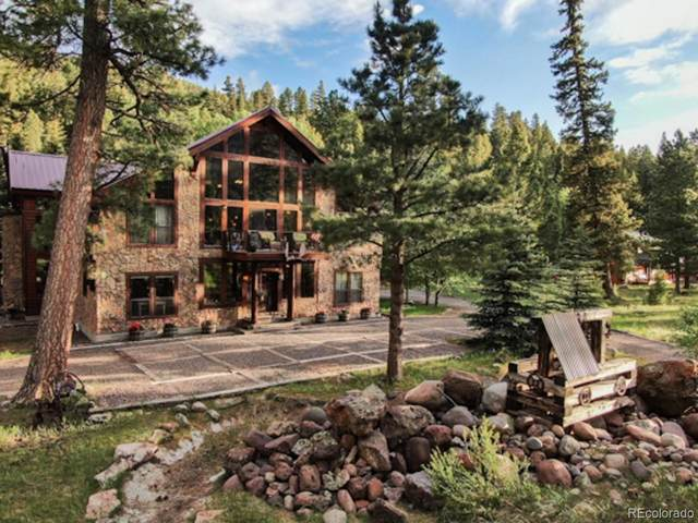 228 Wagon Train Drive, Antonito, CO 81120 (#5543679) :: The DeGrood Team