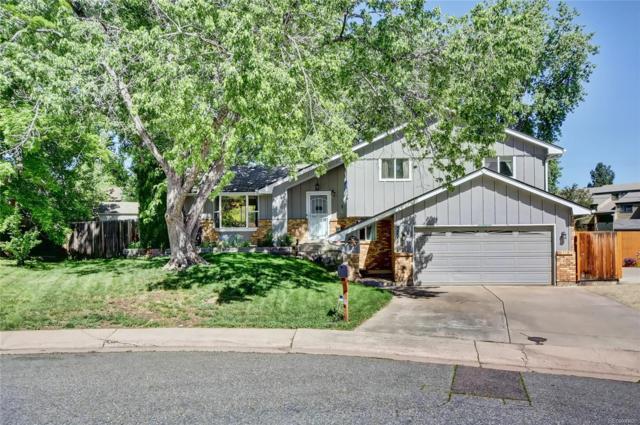 3711 S Eaton Street, Denver, CO 80235 (#5545216) :: My Home Team
