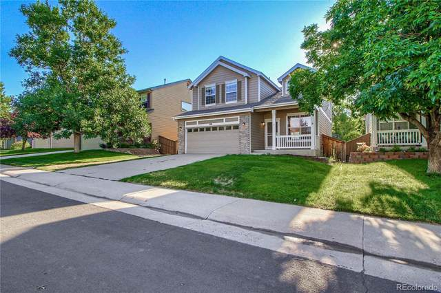 1148 Mulberry Lane, Highlands Ranch, CO 80129 (MLS #5546627) :: 8z Real Estate