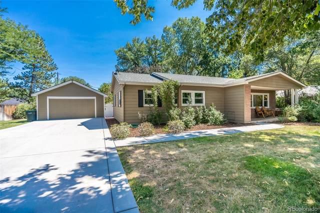 840 Vance Street, Lakewood, CO 80214 (#5552874) :: Symbio Denver