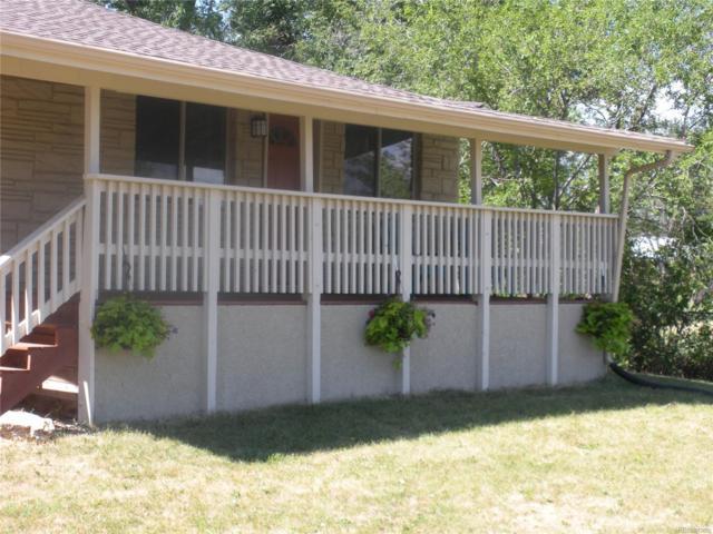 9620 W 26th Avenue, Lakewood, CO 80215 (MLS #5554110) :: 8z Real Estate