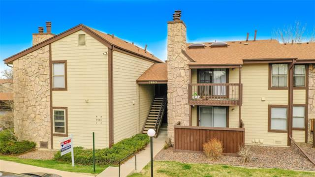 7880 W 87th Drive I, Arvada, CO 80005 (#5554544) :: Wisdom Real Estate