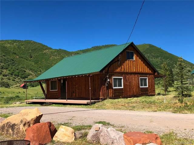 1959 County Road 12, Meeker, CO 81641 (MLS #5555060) :: 8z Real Estate