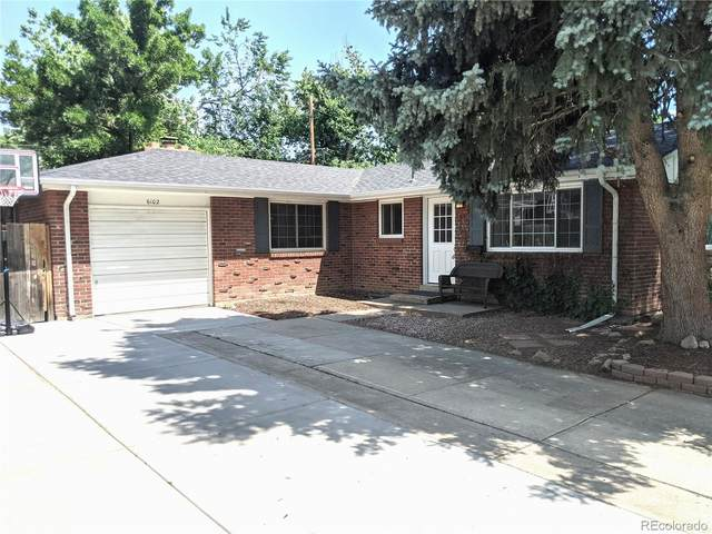 6102 Dudley Court, Arvada, CO 80004 (#5555775) :: Re/Max Structure