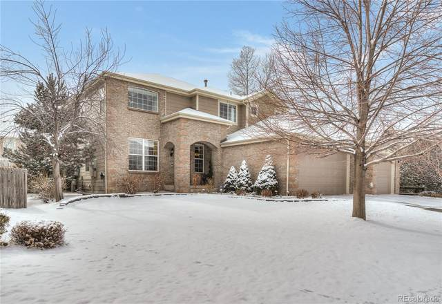 17502 E Hawksbead Drive, Parker, CO 80134 (#5556472) :: Colorado Home Finder Realty