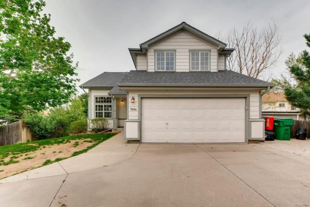 7846 Canvasback Circle, Littleton, CO 80125 (#5556877) :: The Pete Cook Home Group