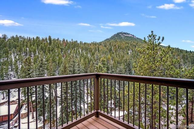 31451 Upper Bear Creek Road, Evergreen, CO 80439 (#5558217) :: Berkshire Hathaway HomeServices Innovative Real Estate