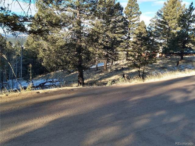 167 Southpark Road, Florissant, CO 80816 (#5558469) :: The Dixon Group