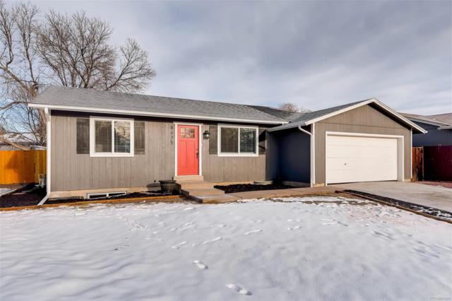 8675 W 86th Court, Arvada, CO 80005 (#5558719) :: Relevate   Denver