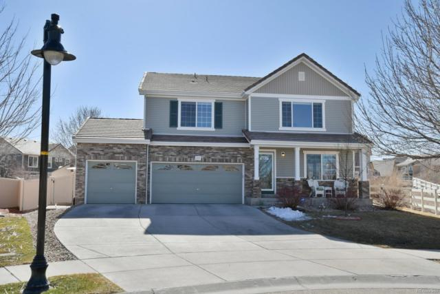 3533 Pinewood Court, Johnstown, CO 80534 (#5558998) :: Wisdom Real Estate