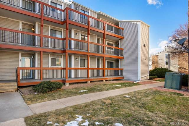 2715 W 86th Avenue #24, Westminster, CO 80031 (#5560145) :: The Peak Properties Group