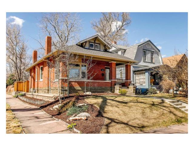 2105 Grove Street, Denver, CO 80211 (MLS #5560426) :: 8z Real Estate