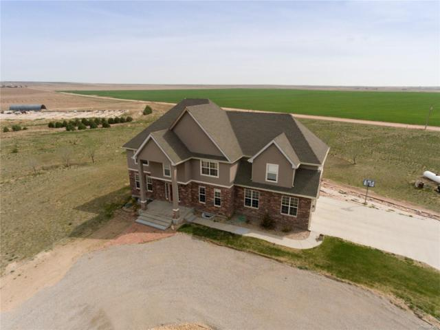 15915 County Road W Road, Weldona, CO 80653 (#5561045) :: Structure CO Group