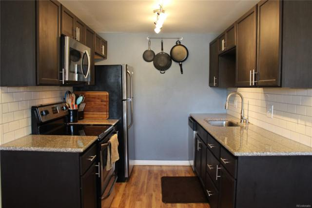 2260 S Valley Highway #4, Denver, CO 80222 (#5561632) :: Wisdom Real Estate