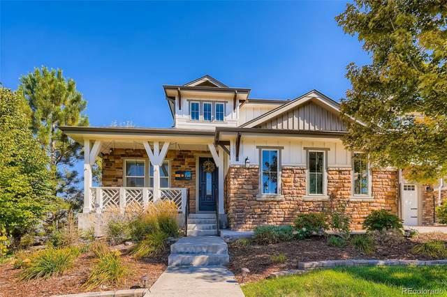 26900 E Briarwood Circle, Aurora, CO 80016 (#5564971) :: Portenga Properties