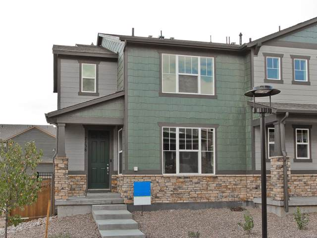 7138 Othello Street, Castle Pines, CO 80108 (#5565508) :: Colorado Home Finder Realty