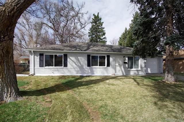1077 Ursula Street, Aurora, CO 80011 (MLS #5566509) :: Kittle Real Estate