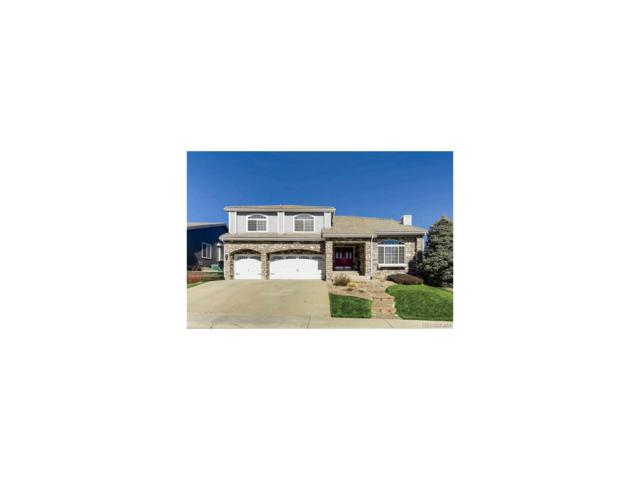 10069 Charissglen Lane, Highlands Ranch, CO 80126 (MLS #5567244) :: 8z Real Estate