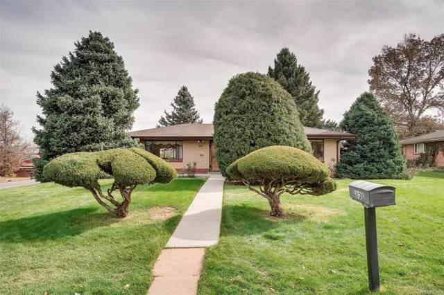 80 Yarrow Street, Lakewood, CO 80226 (#5569694) :: The Griffith Home Team