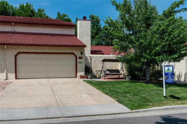1117 Bosque Street, Broomfield, CO 80020 (#5570503) :: Sellstate Realty Pros