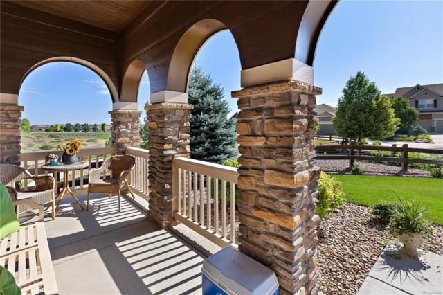 11967 Blackwell Way, Parker, CO 80138 (MLS #5571072) :: 8z Real Estate