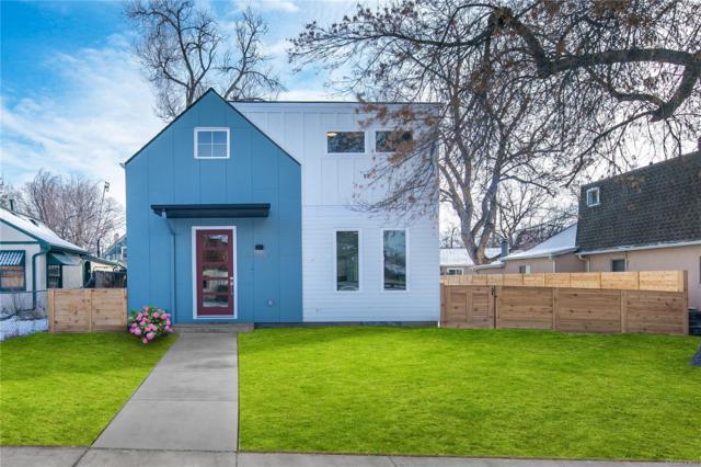 2564 Eaton Street, Edgewater, CO 80214 (#5571093) :: Mile High Luxury Real Estate