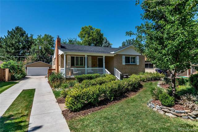 1215 Poplar Street, Denver, CO 80220 (MLS #5571736) :: Neuhaus Real Estate, Inc.